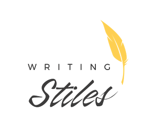 Writing Stiles - Stephanie Stiles Copywrite